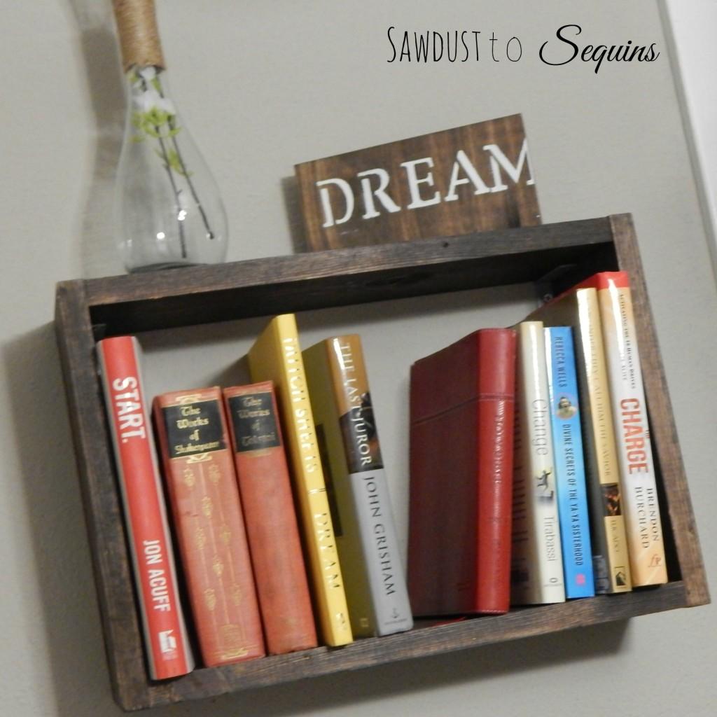 Hanging Book Shelf11