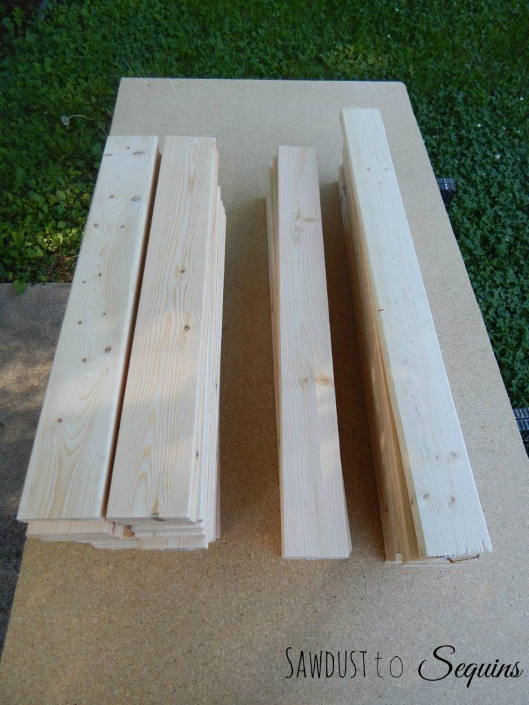 Arhaus End Table Post1