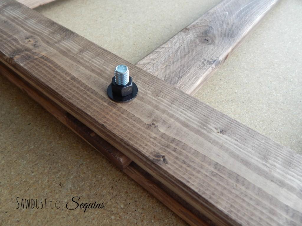 Arhaus End Table Post12