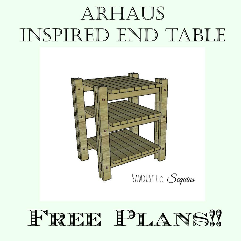 Arhaus free plans