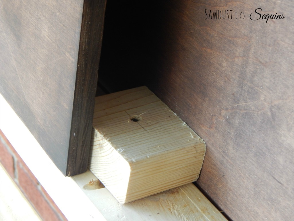 Potting Bench 17