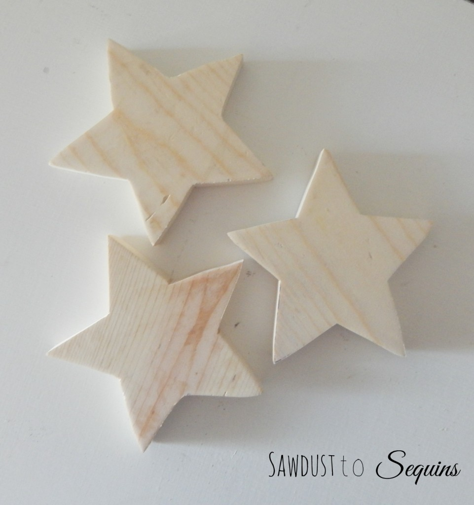Cut Out Stars