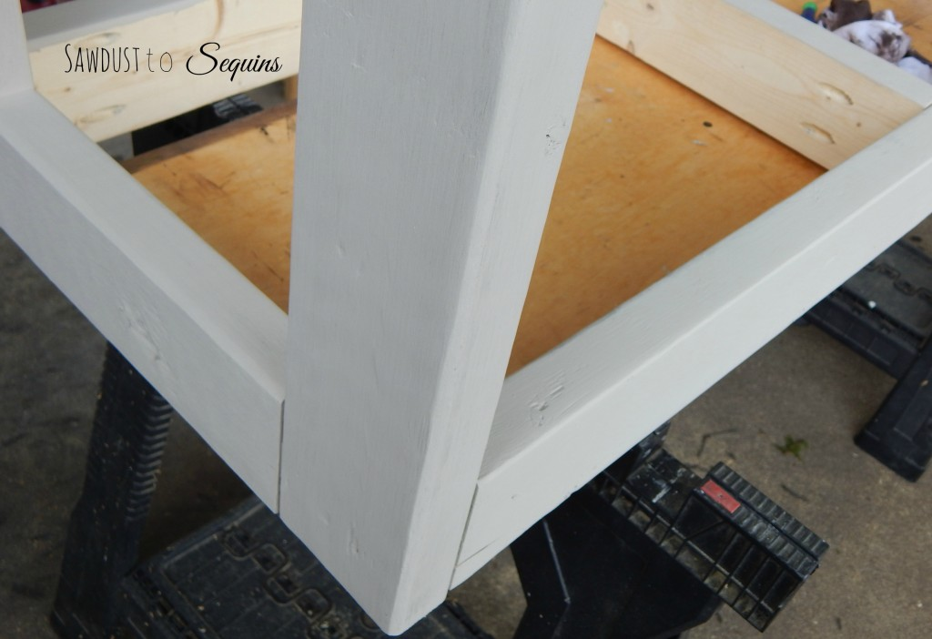 Fabric Dressing Bench13