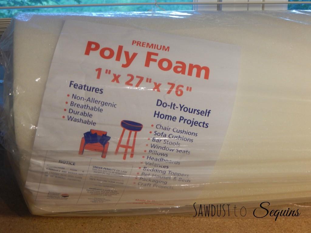 Fabric Dressing Bench7