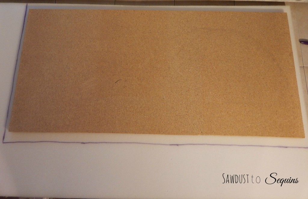 Fabric Dressing Bench8