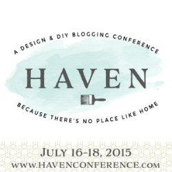 My Haven 2015 Experience