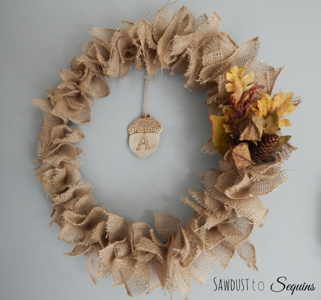 Fall Wreath 6