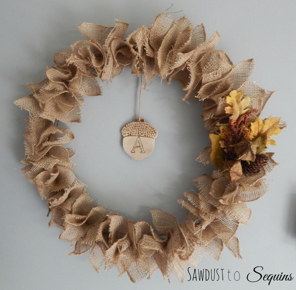 Fall Wreath 7