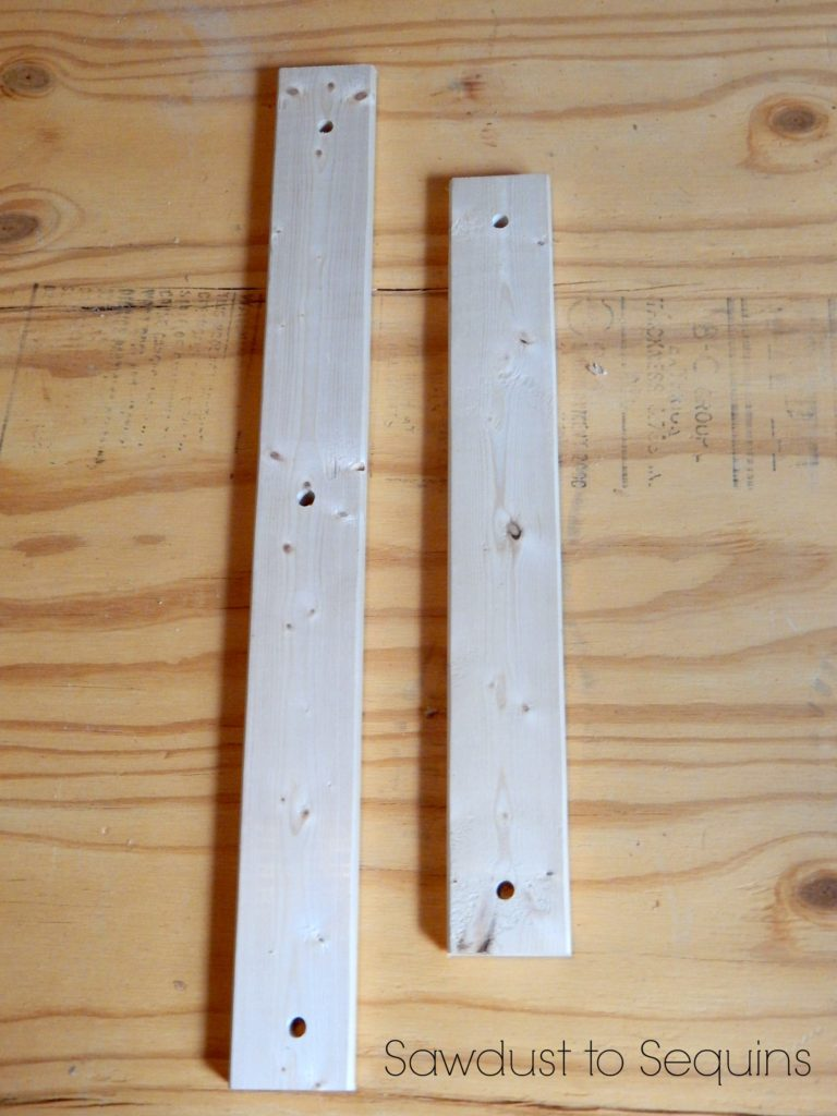 Boards with Holes